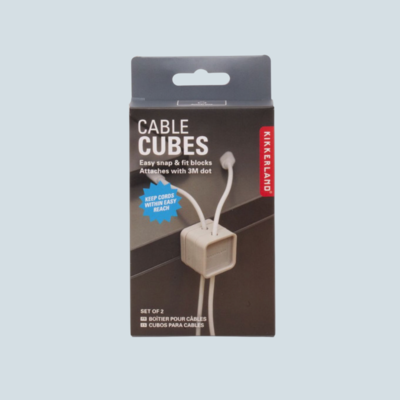 Block Cord Holders