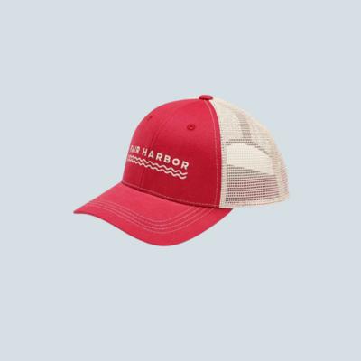 Fair Harbor Hat