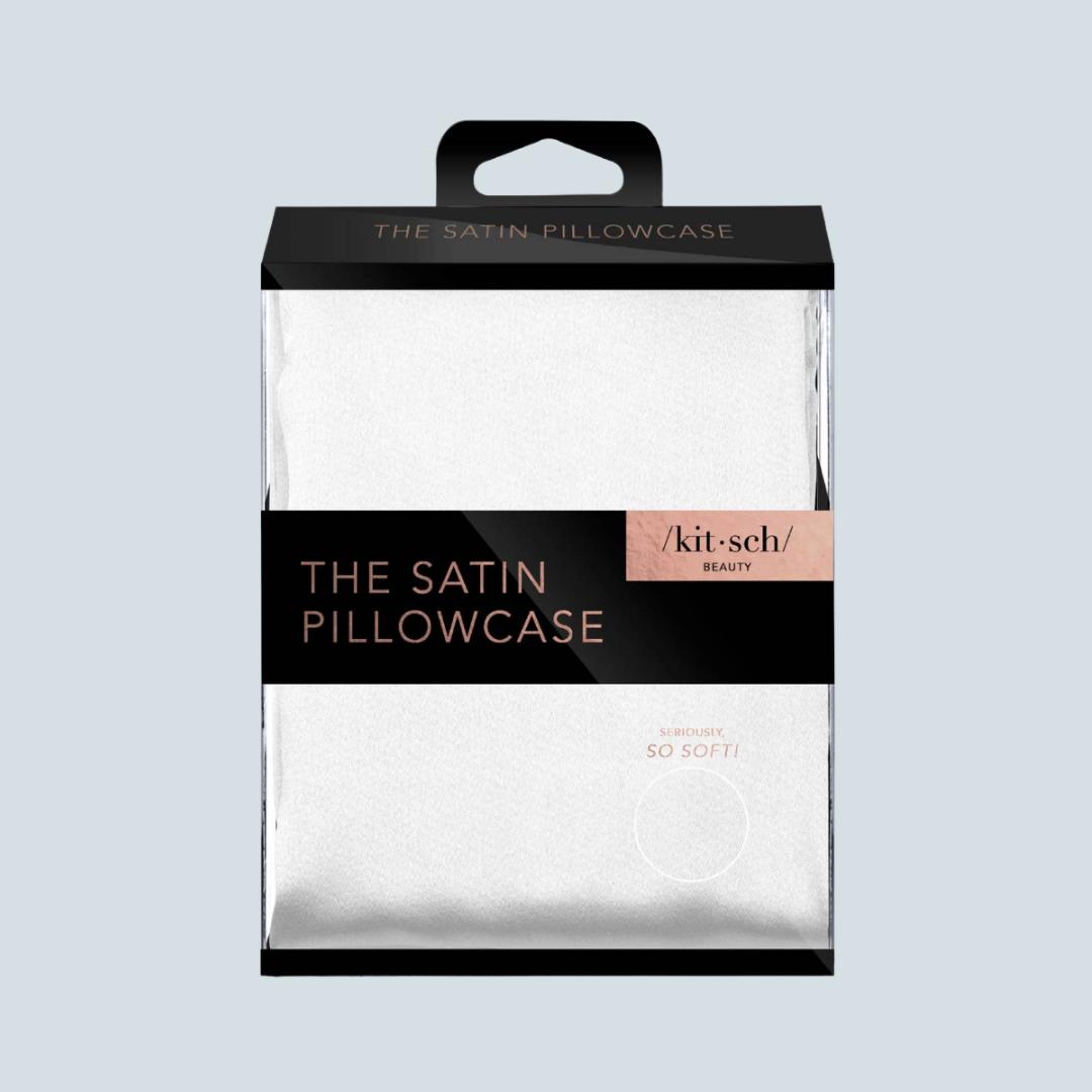 Standard Satin Pillowcase