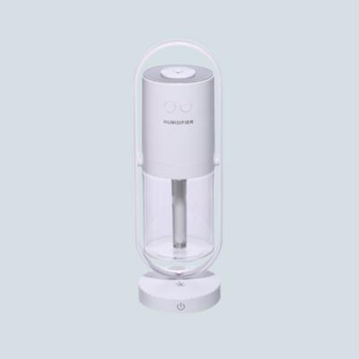 Portable Humidifier Led Light Ultrasonic Mist Maker