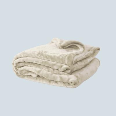Mink Touch Blanket