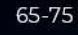 65-75 Leveling ANY SHIP (NA)