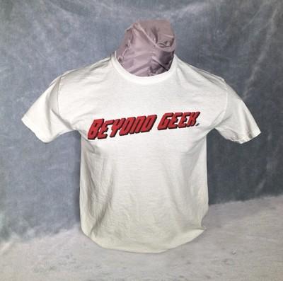 Beyond Geek 8-Bit T-Shirt