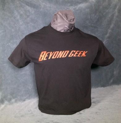 Beyond Geek T-Shirt