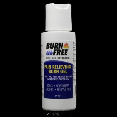 BurnFree เจลแก้ปวด ปริมาณ 60 มล. | BurnFree Pain relieving gel 60 ml
