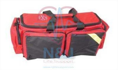 DELTA N&J | EMS Oxygen bag