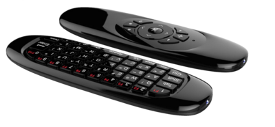 Wireless Air Mouse - Replacement Remote Control