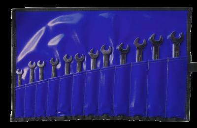 Royal Blue Tool Wrap