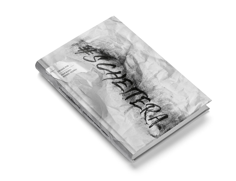 Buch «Z' Buach vum #Scheitera» - LIMITED EDITION