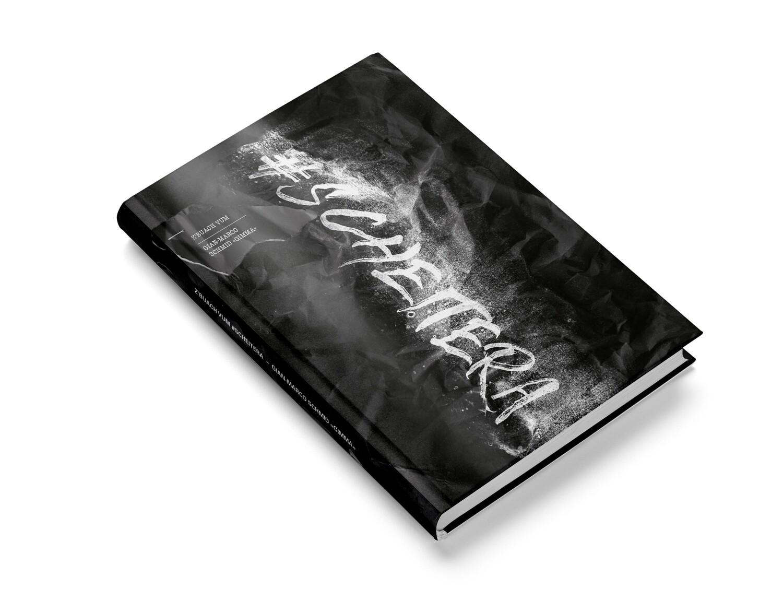 Buch «Z' Buach vum #Scheitera»