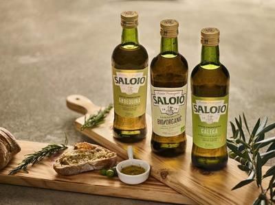 Saloio Azeite /  Extra Virgin Olive Oils 500ml