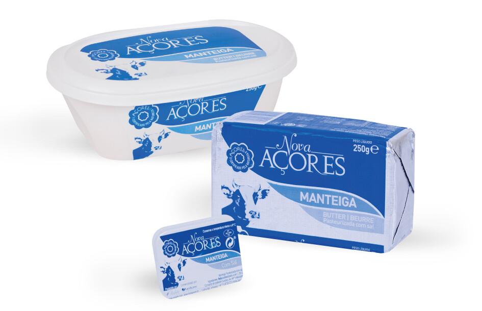 Nova Acores (Butter) (250gr)