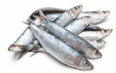 Portuguese Sardines (Ship  Next Day)