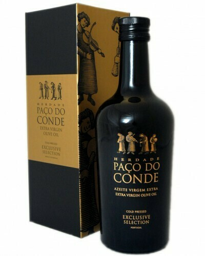Pacos Do Conde /  Extra Virgin Olive Oil 500ml (Selection) x 2 Pack (Free Shipping this Item)