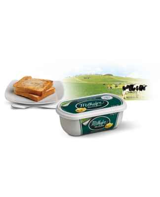 Milhafre (Butter) (250gr)