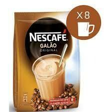 NesCafe Gzlao/Latte Mix (Makes 8)