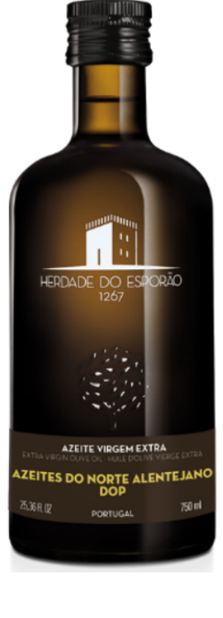 Esporao Azeite DOP /  Extra Virgin Olive Oil 750ml (Norte Alentejano)