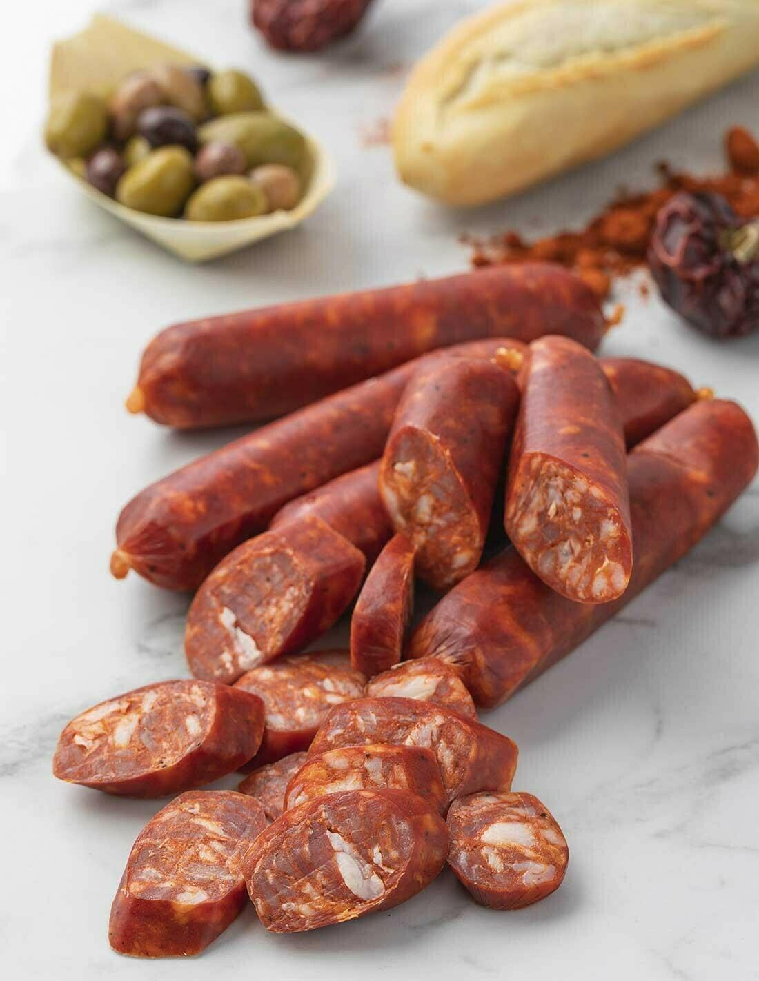 1 LB - Chorizo Bilbao