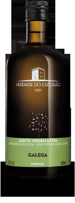 Esporao / Azeite Extra Virgin Olive Oil 500ml (Galega) x 2 Pack  (Free Shipping this Item)