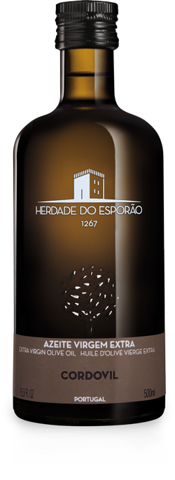 Esporao / Azeite Extra Virgin Olive Oil 500ml (Cordovil) x 2 Pack (Free Shipping this Item)