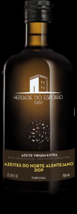 Esporao Azeite DOP /  Virgin Olive Oil 500ml (Norte Alentejano) x 2 Pack