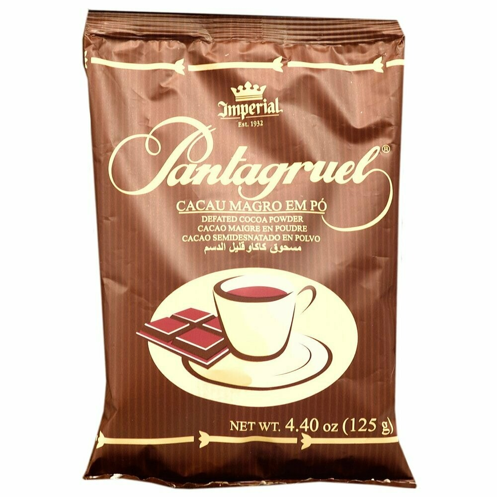 Pentagruel Chocolate Powder 32% Chocolate