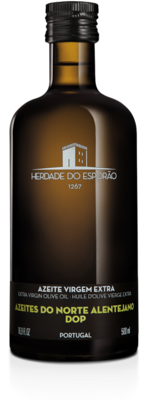 Esporao Azeite DOP /  Extra Virgin Olive Oil 500ml x 2 Pack (Norte Alentejano) (Free Shipping this Item)