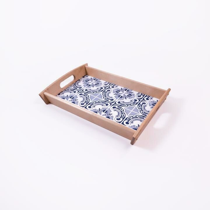 Invictus Serving Tray (Ships Separate/Box)