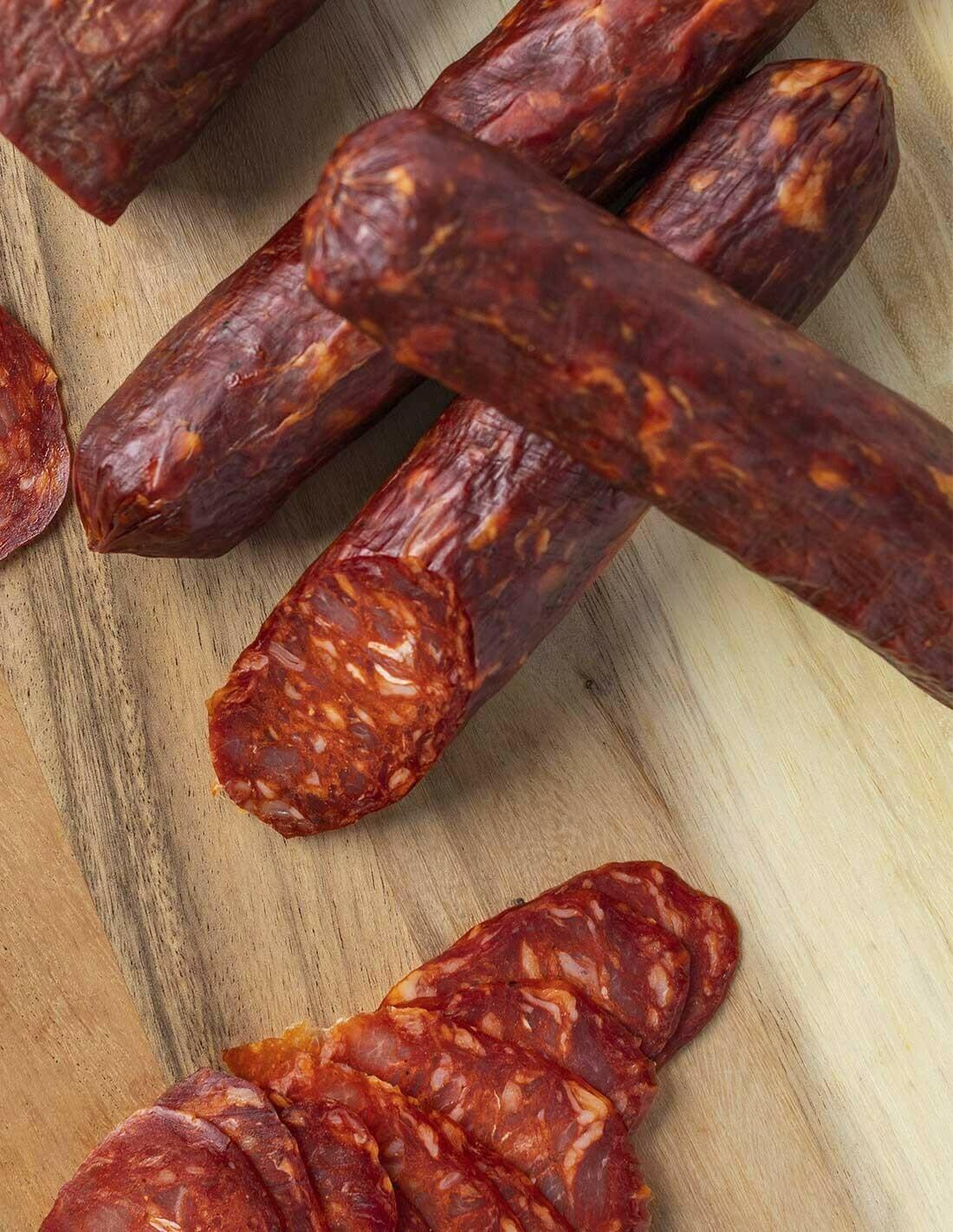 Chorizo Superior Cantimpalo 8 oz/228g