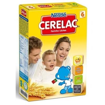 Cerelac  (500 gr) x 4 Pkgs (Free Shipping This Item)