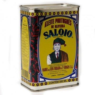 Saloio Azeite / Olive Oil 946ml