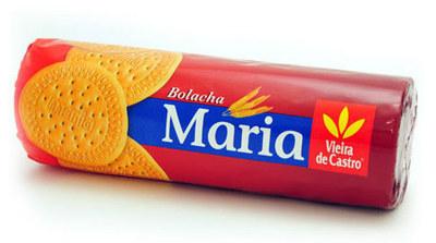 Bolacha Maria (300 gr)