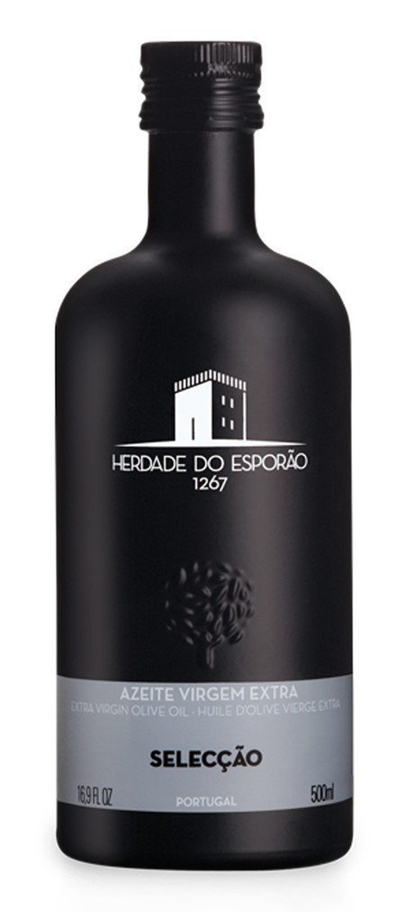 Esporao / Azeite Extra Virgin Olive Oil 500ml (Selecao)