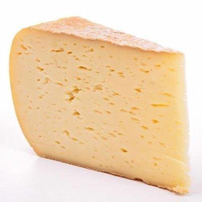 Cheese Ilha de São Jorge (Cured) (Açores) 1 LB