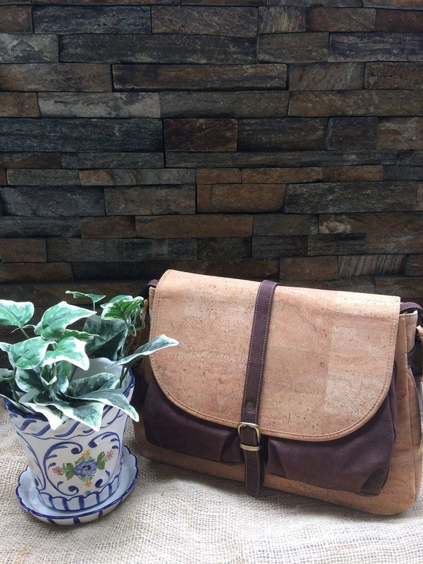 Saddle Bag (Cork)