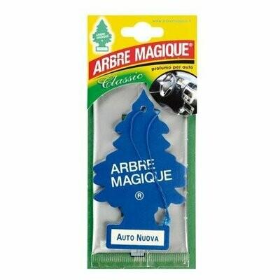 ОСВІЖУВАЧ В АВТОМОБІЛЬ FRUITS      ASS. ARBRE MAGIQUE