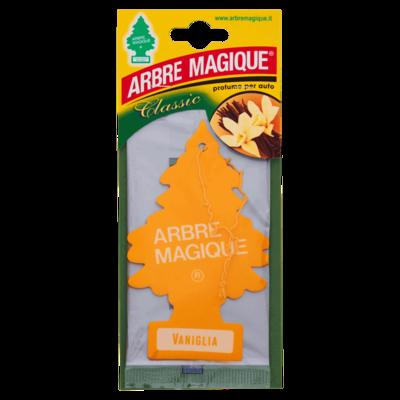 ОСВІЖУВАЧ В АВТОМОБІЛЬ CLASSIC     ASS. ARBRE MAGIQUE