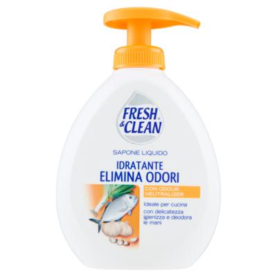 МИЛО РІДКЕ FRESH&CLEAN SAP.ELIMINA ODORI ML300