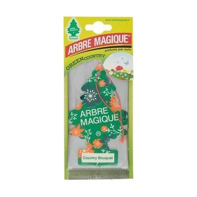 ОСВІЖУВАЧ В АВТОМОБІЛЬ ARBRE MAGIQUE GRAPHIC ASS.