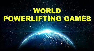 365 SWPF - World Games T-Shirts