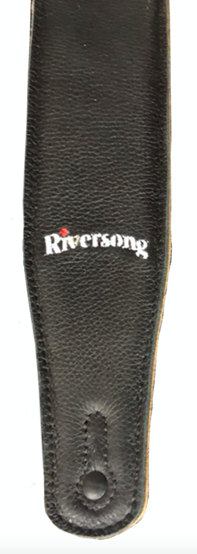 Riversong Garment Leather Strap