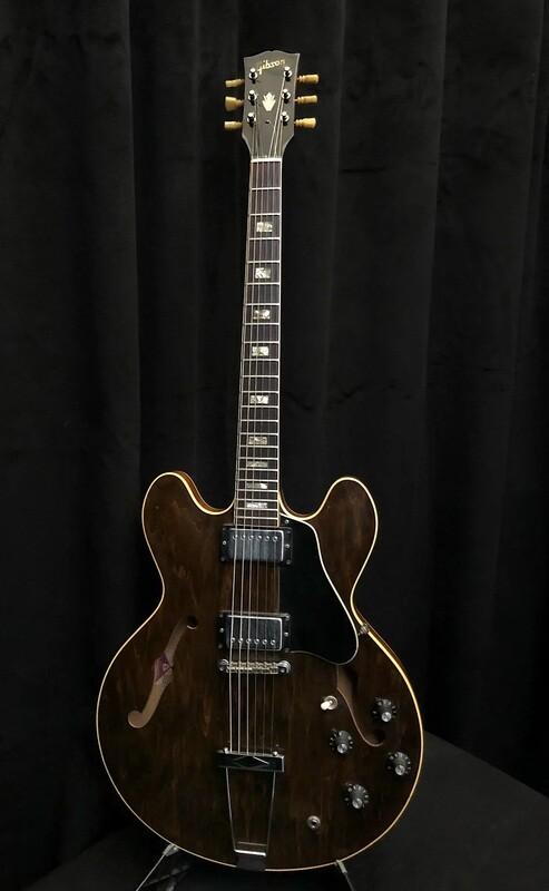 Gibson ES-335TD