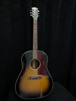 Gibson J-45 1955 - 1960