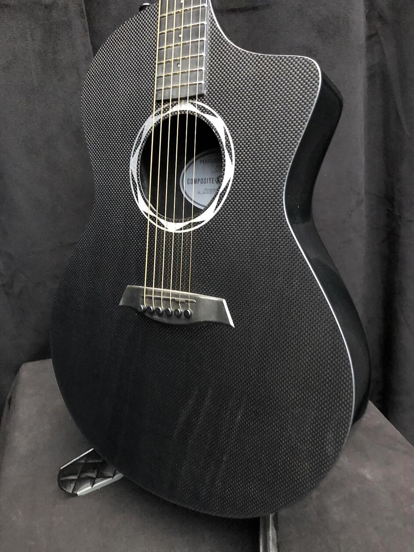 Composite Acoustic Serial #1