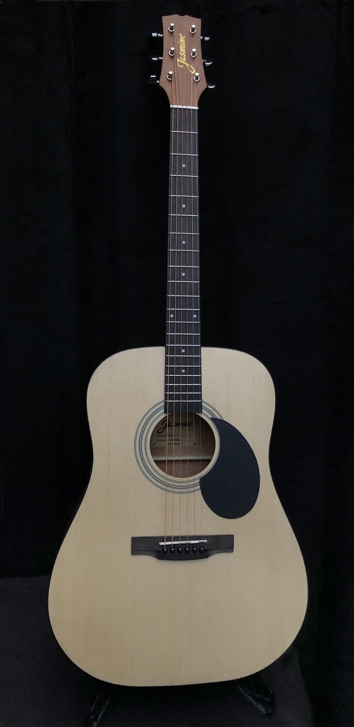 Jasmine S35-U Dreadnought Guitar