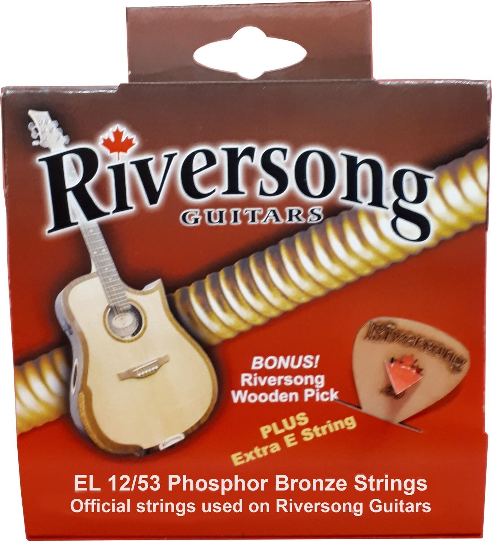 Riversong Guitar Strings