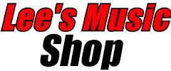 Lee's Music Shop