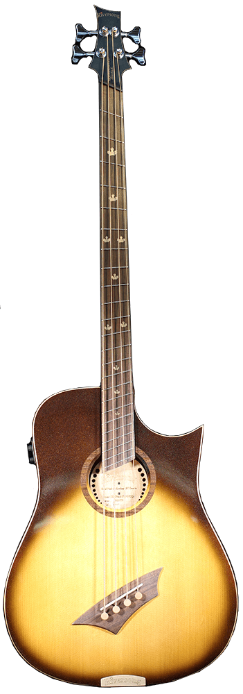 Graduated Scale Bass