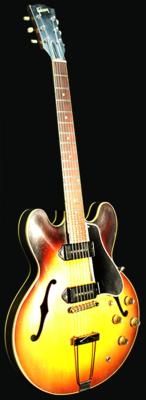 1961 Gibson ES-330TD
