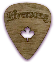 Riversong Power-X Wooden Pick Pack (4)